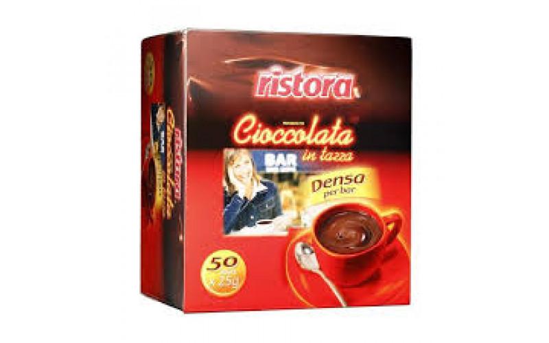 Горячий шоколад Ristora (порционный)