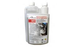 M11 Концетрированное средство для промывки молочных систем