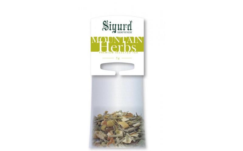 Mountain Herbs Tea