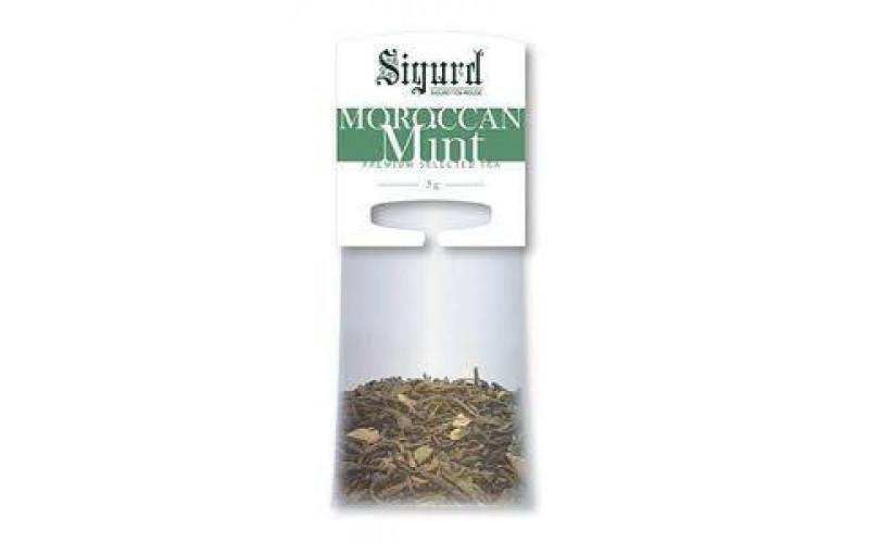 Moroccant Mint Tea