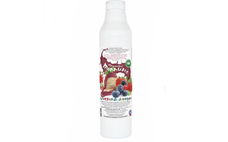 Топпинг KF  Лесная ягода
